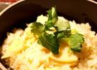 春の香*簡単美味しい♡絶品料亭の筍ご飯