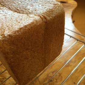 糖質制限 おから&蒟蒻粉ふすまパン
