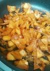 りんご煮★アップルパイ、トーストにも