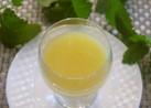 蜂蜜塩麹レモンで♡ えごま油ドレッシング