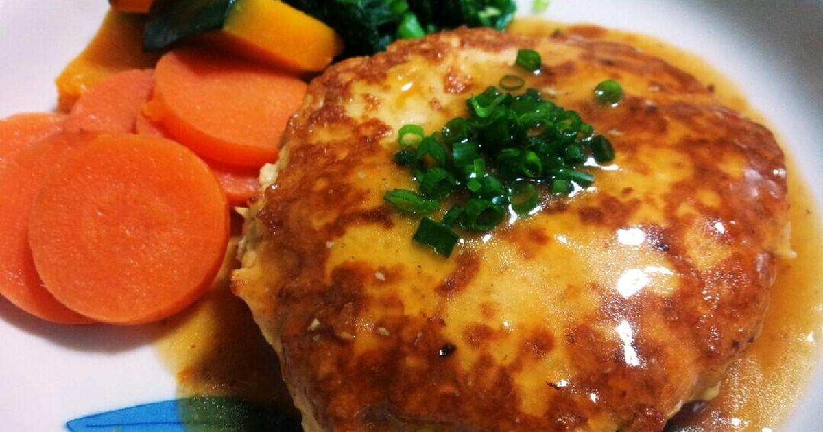 鶏 むね ミンチ レシピ 鶏挽き肉 料理レシピ...