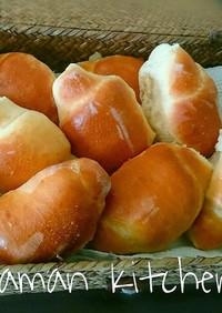 定番ロールパン