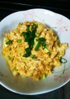 ご飯に合う♪卵たっぷり煎り豆腐
