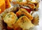 お弁当に早♬筍とベーコンのチーズ 焼き☆