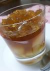 寒天で低カロリー☆フレーバー紅茶ゼリー