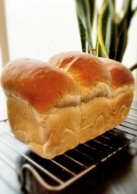 HB生地使用❇練乳入りふわふわミルクパン