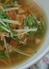 ソイミートDe☆ヘルシースープ