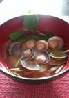 酒飲みの方・肝臓強化しじみの味噌汁の方法