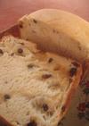 パネトーネマザーで カリンエキス食パン