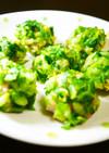 豆腐しゅうまい~春キャベツに包まれて~