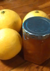 ニューサマーオレンジのマーマレード