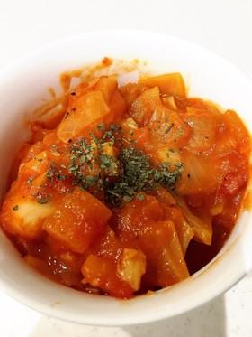ダイエット脂肪燃焼スープ