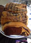 簡単!醤油で作る和風ベーコン・ロースハム