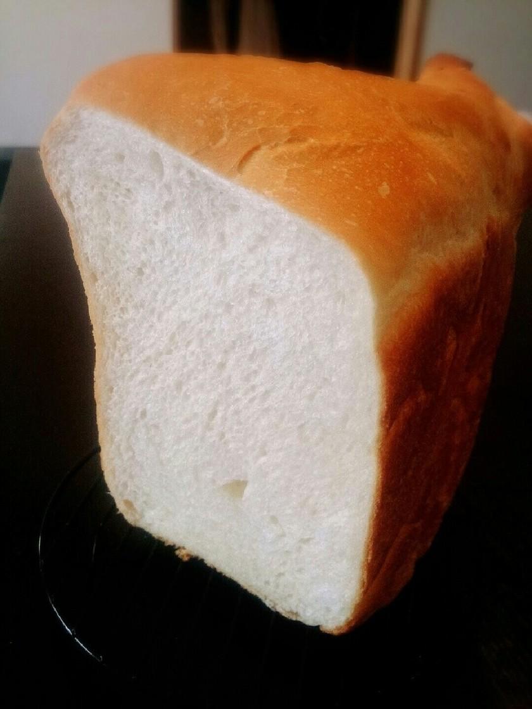 HBで きめ細かなヨーグルト食パン