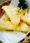私の作る天ぷら粉~筍
