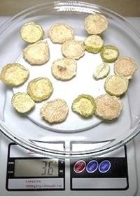 干し大根の作り方(食品、野菜乾燥機)