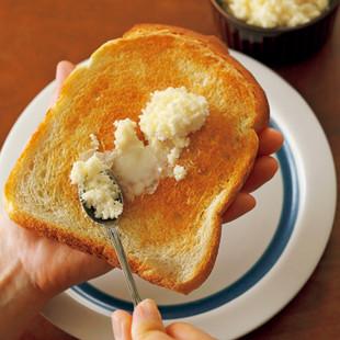 自家製バター