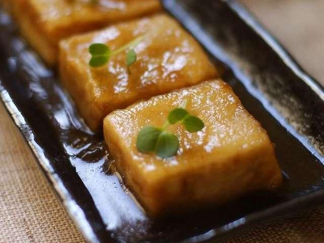高野 豆腐