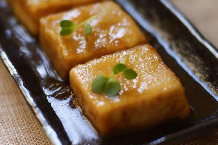 作り方 こうや 豆腐 手作りしてみる?美味しい豆腐の作り方と製造方法