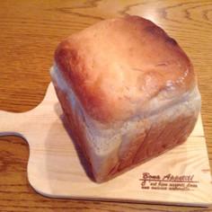 中もっちりフランスパン風ごま食パン