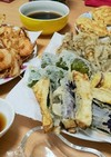 ❤サクサク天ぷら粉❤