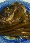 簡単★鯛のかぶと煮