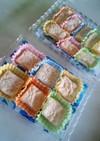 秋田の名物 バター餅