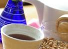 コーヒー代わりに✿簡単♪ほっこり黒豆茶