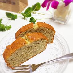 簡単おやつ混ぜるだけ✿紅茶パウンドケーキ