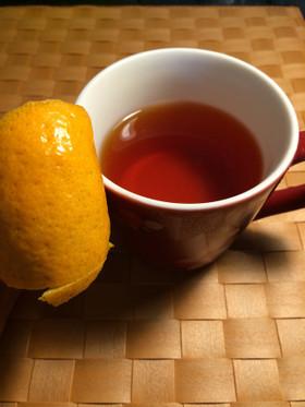オレンジ☆ルイボスティー