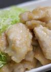 ★簡単★やわらか~いとりむね肉の生姜焼き