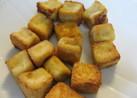 高野豆腐のから揚げ お弁当 大人気