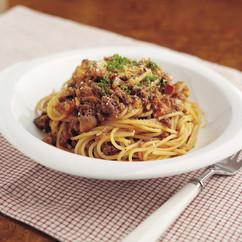 スパゲッティ・ミートソース