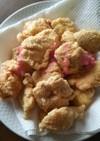 簡単☆やわらか 鶏の天ぷら