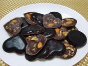 ★糖質オフ!ココナッツオイルの*チョコ*の写真