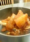 フライパンで作る★りんごジャム