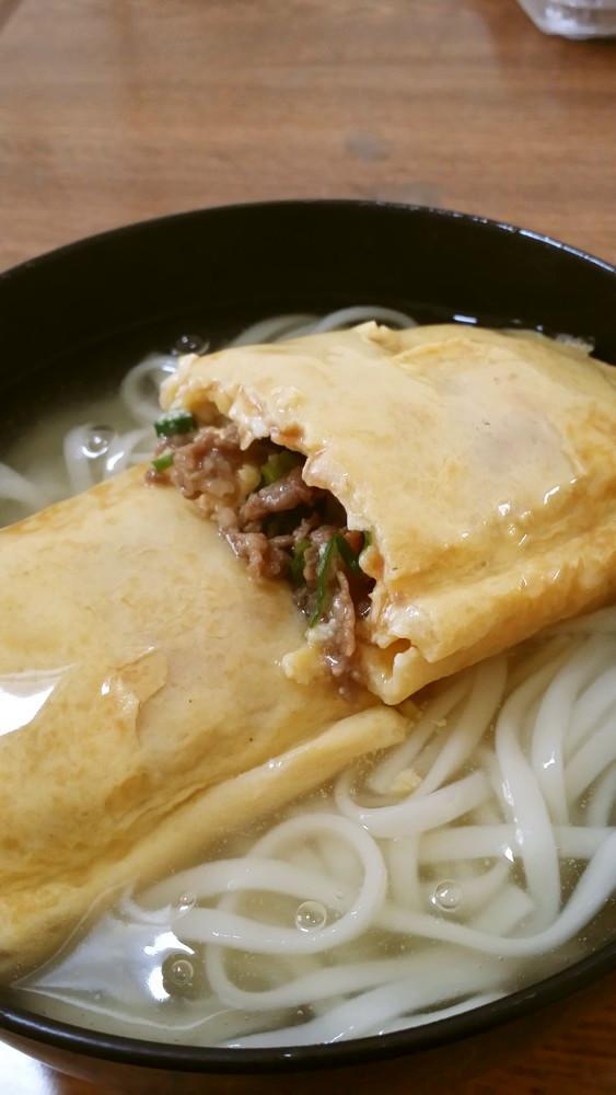丸亀製麺の出汁玉肉うどんを再現してみた!
