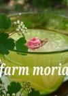 農家レシピ・ふるふる白桃ゼリー♪