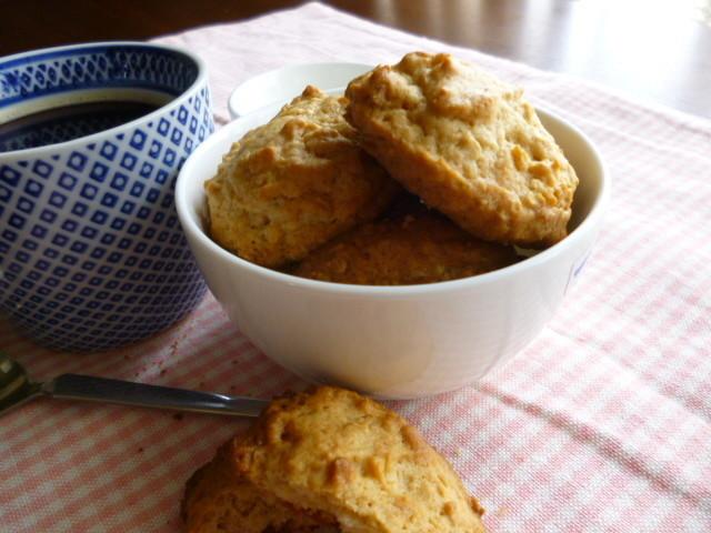 低カロリーおやつ水切りヨーグルトクッキー