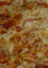 クリーミィ☆ピザ