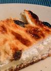 ヨーグルトの天板ケーキ*ドイツのレシピ