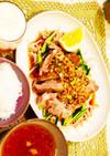 鶏モモ肉で♪柔らかい!刻み野菜タレ蒸し鶏