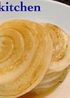 甘〜い♡新玉ねぎのバターソテー