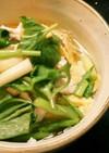 お昼ご飯にも☆鶏飯(けいはん)