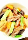 野菜の煮物母の味