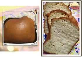 糖質制限グルテン少なめもっちり大豆粉パン