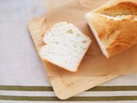 グルテンフリーの米粉食パン
