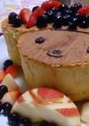 マイメロディの厚焼きパンケーキ