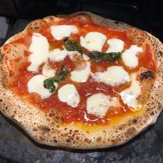誰も教えてくれない ナポリ ピザ生地