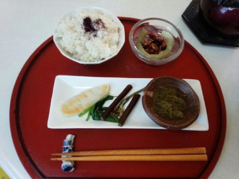 血管プラークダイエット食286(笹かま)